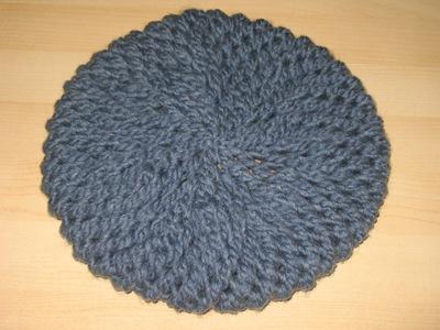 Roving hat